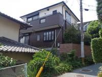 福岡市南区寺塚 屋根塗装・外装塗装