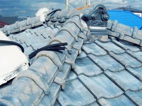 春日市 屋根塗装