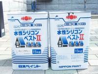 福岡県大野城市 屋根塗装