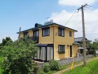 福岡県朝倉市 屋根塗装・外装塗装