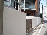 福岡市博多区 外壁塗装・鉄部