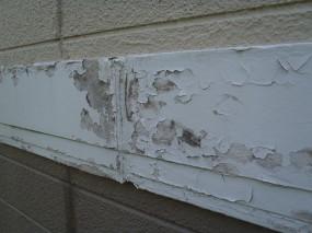 糸島市周船寺 M様邸 外壁塗装工事